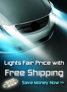 Lights Fair Price with Free Shipping