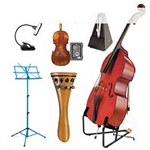 Stringed Instrument Accessories