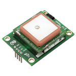 GPS Receiver Modules