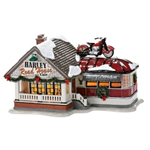 Collectible Buildings & Accessor