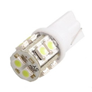 T10 194 168 921 W5W 1210 SMD 10 LED Car Side Wedge Turn Light White